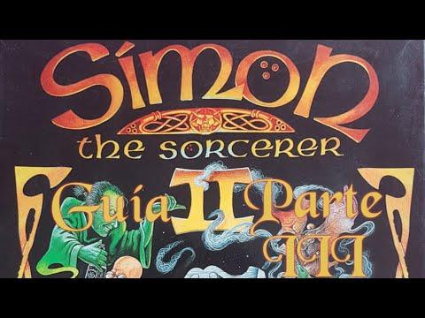 Guía de Simon the Sorcerer II - Parte 3