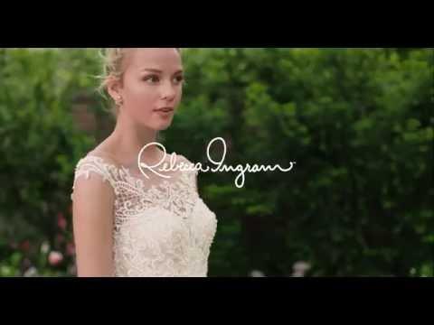 Alexis - Rebecca Ingram