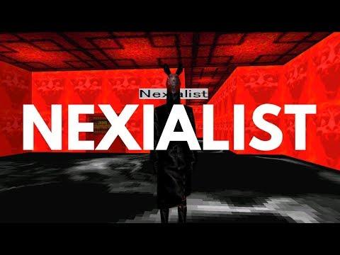 La leyenda de Nexialist