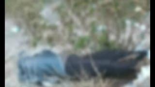 Investigan el asesinato de una adolescente