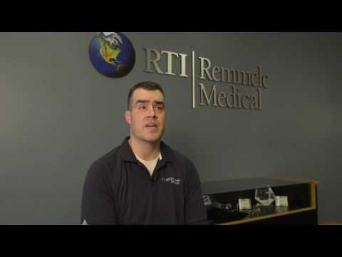 RTI Remmele Medical inspects parts with several ZEISS CMMS