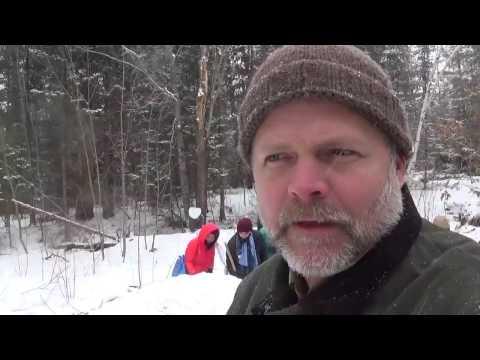 Survival, Bushcraft and Primitive Skills Shelter Concepts