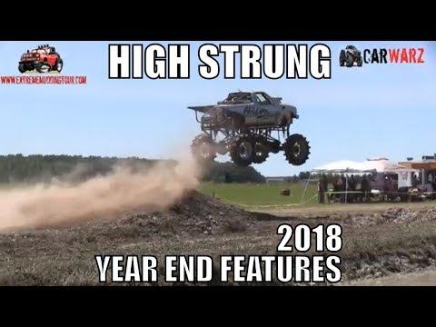 HIGH STRUNG CHEVY MEGA TRUCK FEATURE 2018
