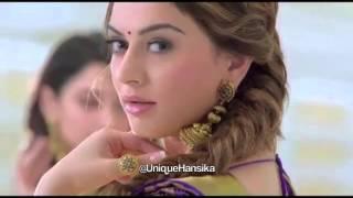 Saravana Stores TVC ad Hansika and Thamannaah