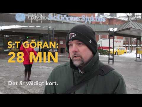 S:t Görans sjukhus: Därför borde fler sjukhus drivas privat