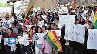 Últimas Noticias de Bolivia: Bolivia News, Viernes 19 de Febrero