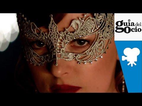 Cincuenta sombras más oscuras ( Fifty Shades Darker ) - Trailer español