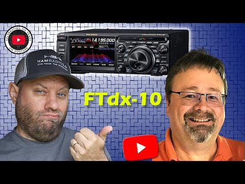 Yaesu FTDX10 Tuning and Receiver Deep Dive | WATCH THIS!