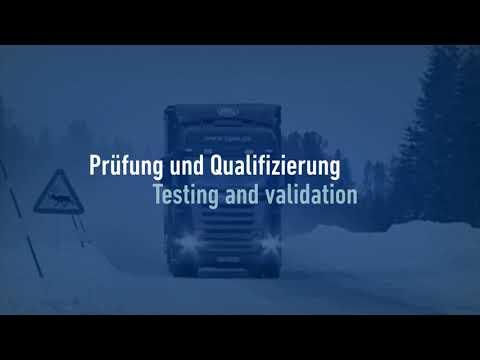 Systemlösungen für Truck und Bus (2016)