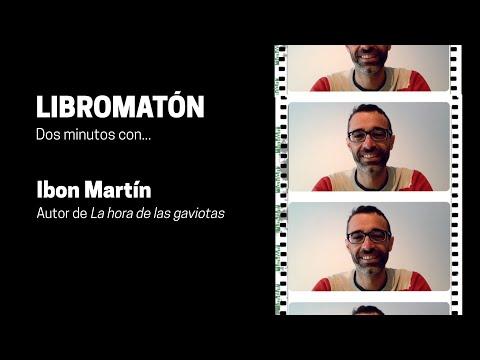 Vidéo de  Ibón Martín Álvarez
