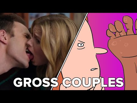 connectYoutube - Gross Things Most Couples Do