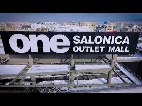 Snowy One Salonica