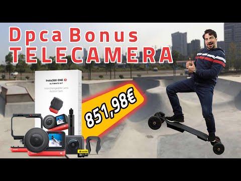 DPCA BONUS Telecamera Live streaming Dom …
