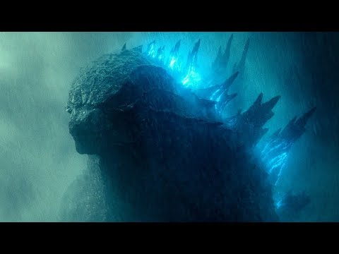 Godzilla: Rey de los monstruos - Trailer final español (HD)
