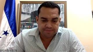 Sesión Legislativa del Congreso Nacional de Honduras correspondiente al 21 de enero del 2021