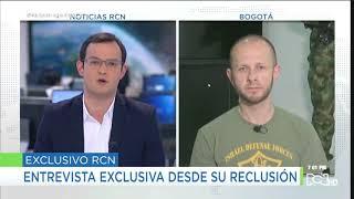 Entrevista a Andrés Felipe Arias; benedicio con recursos de Agro Ingreso Seguro a los ricos del país