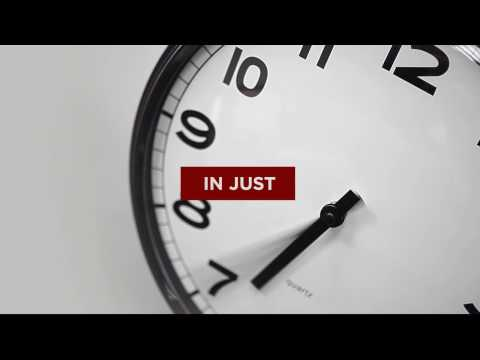 Harvey Nash Recruitment Solutions in 90 seconds