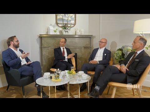 Försnack - JLL Nordic Outlook september 2017