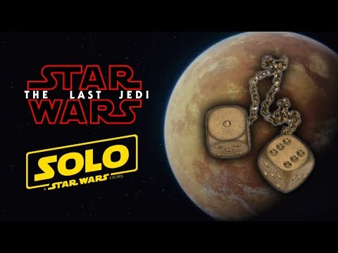 The Last Jedi Connections with Solo: A Star Wars Story
