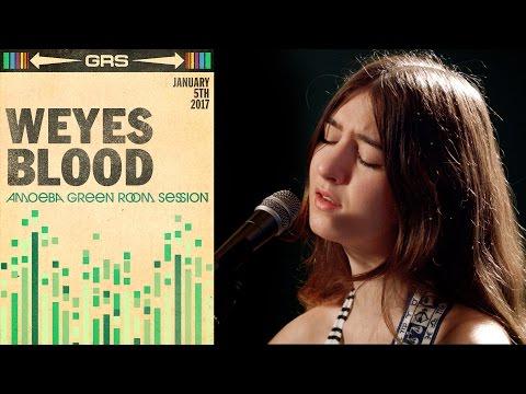 Weyes Blood - Amoeba Green Room Session