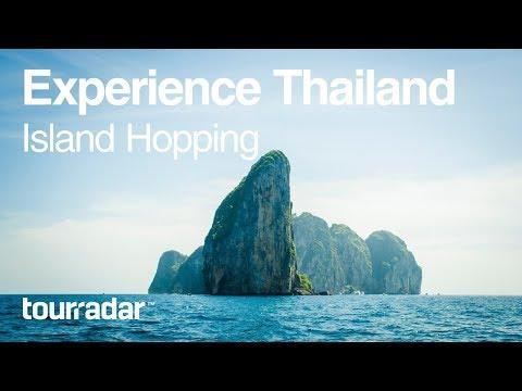 Experience Thailand: Island Hopping