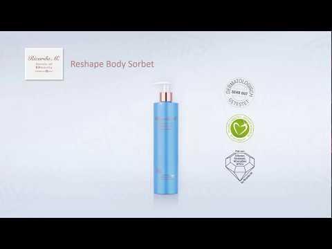 SOB HyaluronXpert Reshape Body Sorbet von Ricarda M.