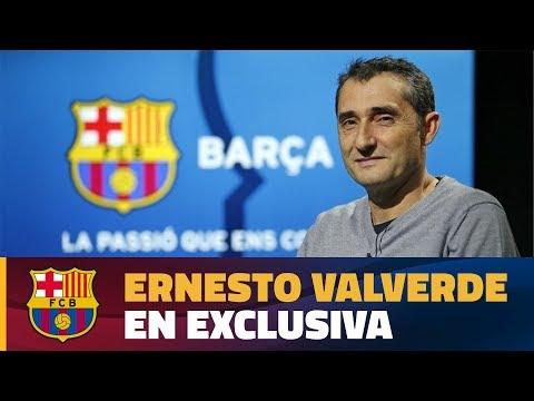 Valverde hace balance del 2017 y afronta con mucha energía el 2018