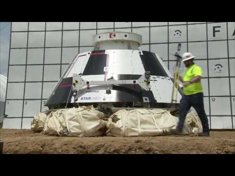 Dragon Cargo Spacecraft Departs the ISS on This We…