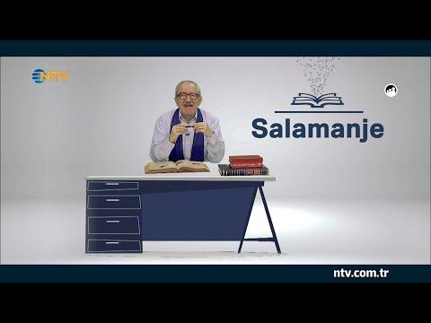"""Laf Aramızda """"Salamanje/Portmanto"""" (1 Nisan 2021)"""