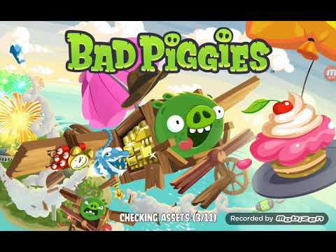 Bad-Piggies-Cake-Race-Ep.1-เริ