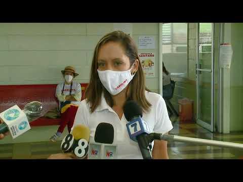 ¿Renunciará a su curul Carolina Hidalgo