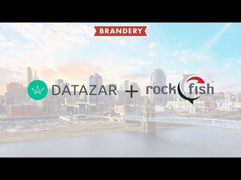 Brandery Demo Day 2016 - Datazar