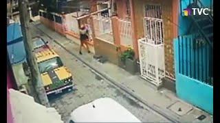 Tres muertes violentas se registraron en el Sur de Guayaquil