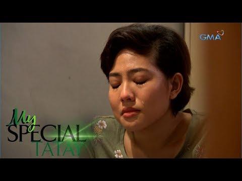 My Special Tatay: Aubrey, naglayas?   Teaser Ep. 90