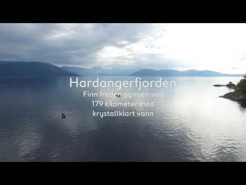 Hardangerfjorden | Expedia.no