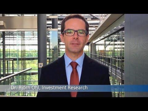 Konjunktur in Deutschland und im Euroraum schaltet einen Gang zurück