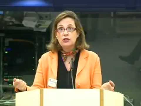 ERA CONFERENCE 2012 - Knowledge circulation: Open access - Ilaria Capua photo