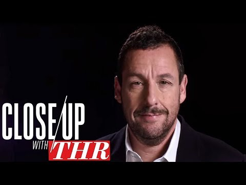 Adam Sandler on Researching 'Uncut Gems' Role with 47th St. Jewelers & Gamblers | Close Up
