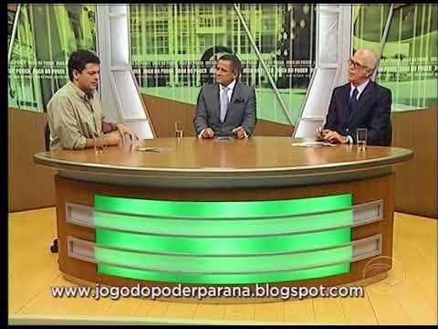 CARLOS ALBERTO PESSÔA | JOGO DO PODER | 15/05/2011