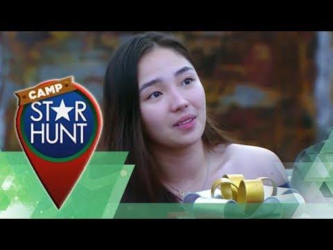 Camp Star Hunt: Missy Quino, opisyal nang Teen Housemate ni Kuya