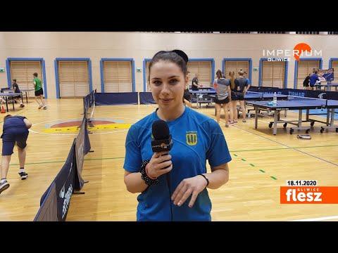 Sport Gliwice / Tenisiści KTS-u z wygraną, tenisistki z remisem
