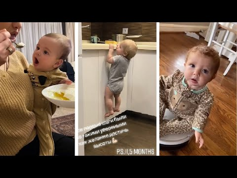 Cute Baby try not to smile Challenge #41 #shorts