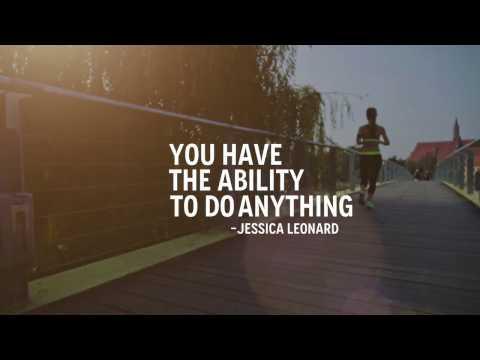 2017 Hyland's Boston Marathon Team: Words of Inspiration