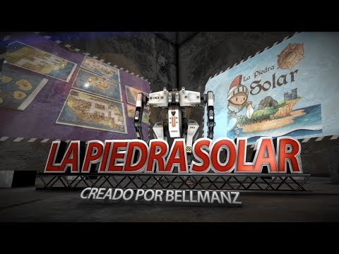 Yo Tenía Un Juego De Mesa TV #18: La Piedra Solar