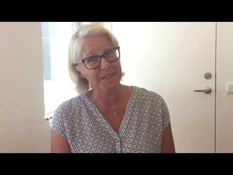 Möt Annette Bengtsson