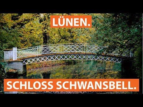 Das Schloss Schwansbell und der Seepark in Lünen