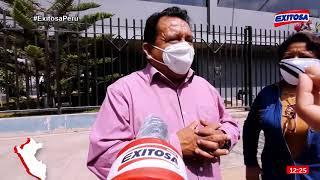 Presunto caso de corrupción remece el Gobierno Regional de chiclayo