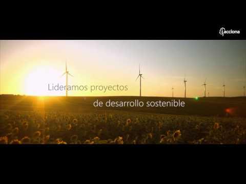 ACCIONA y National Geographic apoyan la carrera NatGeo Run en Santiago de Chile