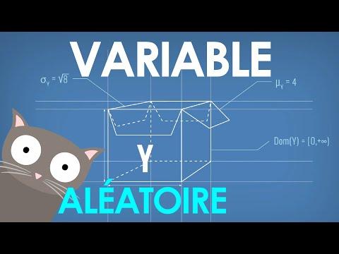 Une variable aléatoire, c'est quoi ? - best of des aventures d'Albert