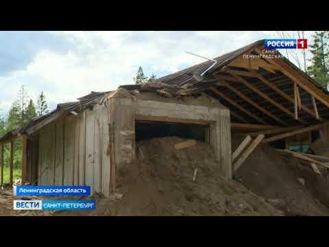 Следователи рассказали подробности о подземном бункере в Агалатово